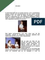 Pacheco Da Ponte Educador