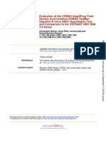 HBV IU Copy Convert