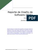 Formato RDS
