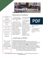Jornada Educativa Para SCRIBD