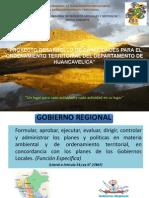Proy. Desarrollo Capacidades Para El OT - Huancavelica