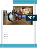 hr planning at google Definition of human resources planning: the process that links the human resource needs of an organization to its strategic plan to ensure that staffing is .