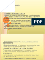 Oral Pathologi (Teori)