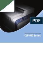 Clp 600 Manual