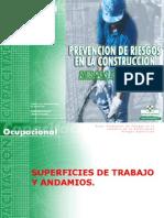 03-Riesgos2002_Superficies de Trabajo y Andamios