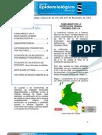 2012 Boletin Epidemiologico_Semana 46