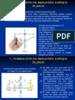Presentación óptica geométrica2.ppt