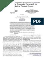 Lasso Based Diagnostic Framework for Multivariate SPC