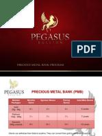 Pegasus Bullion PMB Plan-Eng