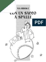 3.STRUMENTI.via Crucis. Con Un Sacco a Spalle