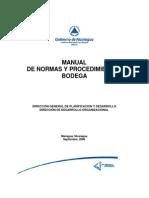 1286400548_manual Normas y Procedimientos Bodega