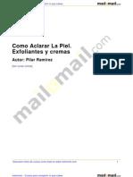 Como Aclarar Piel Exfoliantes Cremas 40751 Decrypted (1)