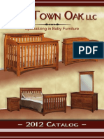 Old Town Oak  2012 Catalog
