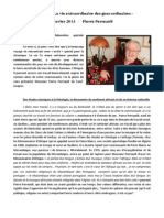 Chronique Janv.2013 Pierre Perreault