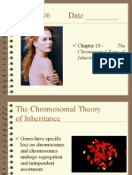 Lecture 6, Ch. 15