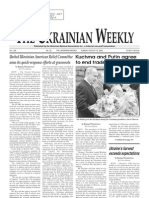 The Ukrainian Weekly 2002-33
