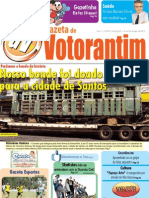 Gazeta de Votorantim_6ª Edição