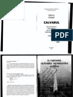Valeriu Pasat - Calvarul. Documentarul Deportarilor de Pe Teritoriul RSS Moldovenesti (1940-1950)