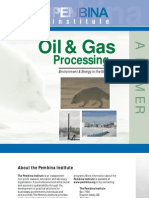 Oil & Gas Process