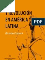 Arte y Revolución en AL - R Carpani