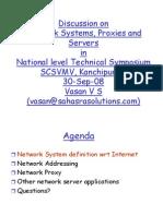 Network Systems - SCSVMV - 30Sep08 - Modified Vasan Sanat Tech Pvt Ltd