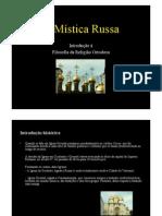 Mística Russa