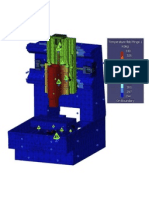 Analyses of Linear Encoder Application (Glass Scale) on Quality of Machining Centre by Santiago M. Vilar