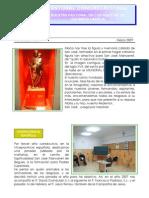 Boletin Pastoral Marzo 09