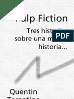 Quentin Tarantino-Pulp Fiction (guión)