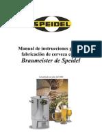 Braumeister20l Spanish