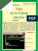 TV Satelital 4