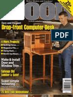 Wood Magazine 193 (October 2009)