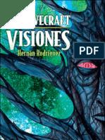 H. P. Lovecraft - Visiones