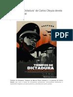 Tiempos de Dictadura 2