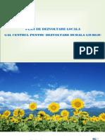 Strategie Centrul Pentru Dezvoltare Rurala Giurgiu Final 20.04(1)