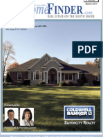 Nova Scotia Home Finder March 2013