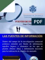 Fuentes de Información - Hugo