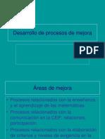 ERROR en El Diagrama de Flujo - Desarrollo de Procesos
