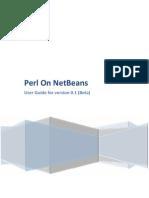 Perl on Netbeans Readme