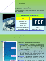 Atmosfera y presion atmosferica 8º basico.ppt