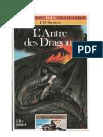 Quête du Graal 2 - L'antre des dragons