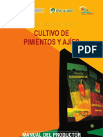 58386053 Cultivo de Pimientos y Ajies by Incagro Cedepas