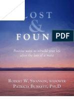 Lost and Found Excerpt