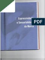 Expressividade e Sensorialidade Da Marca