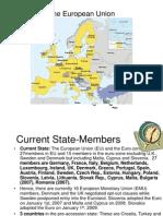 History of European Economic Integration