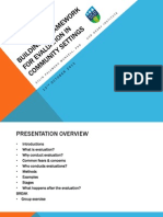 Building a Framework for Evaluation in Community Settings_280912.pdf