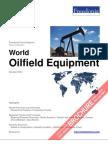 World Oilfield Equipment