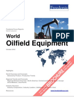 World Oilfield Equipment