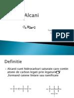 alcanii
