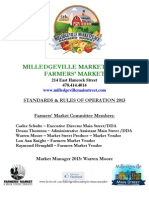 F Mkt Rules and Application 2013.